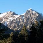 Berg Gra de Fajol