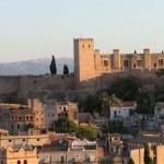 Burg La Suda in Tortosa