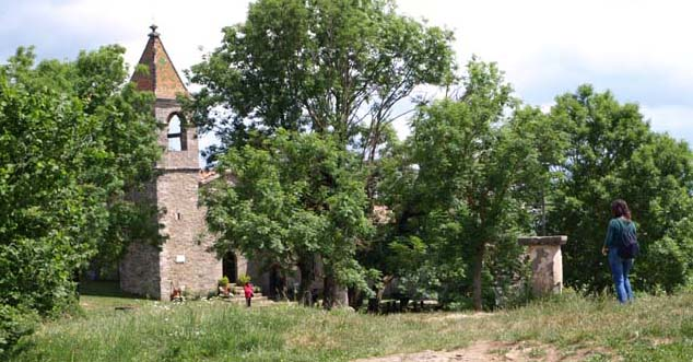 Sanctuary Cabrera