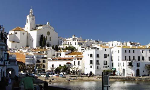 Dorf Cadaqués