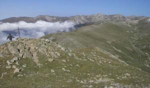 Gipfel Costabona
