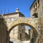 Dorf Peratallada