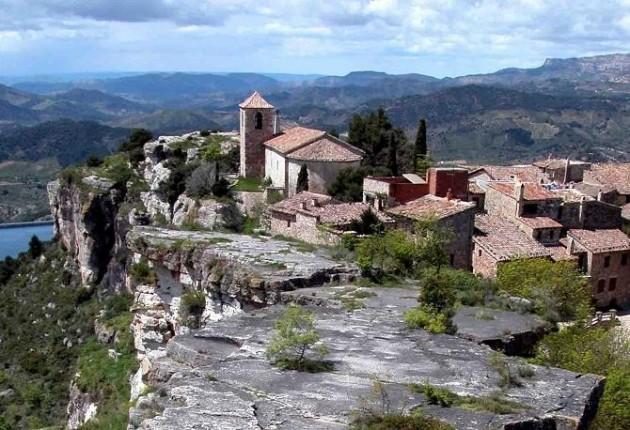 Dorf Siurana