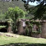 Ermita Sant Aniol d'Aguja