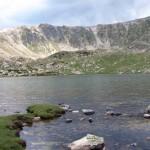 Lake Engorgs in La Cerdanya