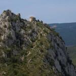 Strait of Montrebei