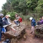 Excursión familiar por Montserrat