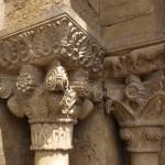 Romanische Kirche Sant Maria de Porqueres