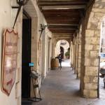Mittelalterliche Stimmung in Besalú