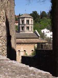 Monastery Sant Pere de Galligants