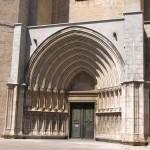Portal of the Apostles