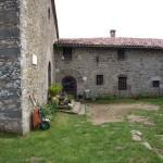 The sanctuary of Cabrera