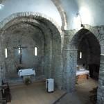 Iglesia románica Sant Feliu de Barruera