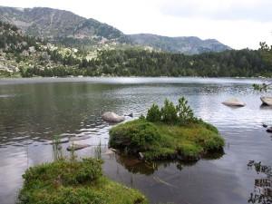 Lake Malniu