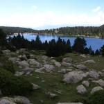 Malniu lake