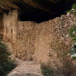 Einsiedelei Sant Bartomeu de Fraguerau