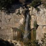 Wasserfall bei Rupit