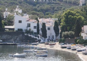 Haus und Museum Salvador Dalí in Port Lligat