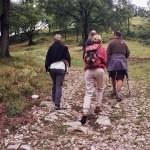 Wandern in Katalonien