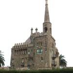 Torre Bellesguard (Gaudí)