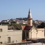 Häuser im Stadtteil Sant Gervasi