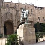 Fürst Ramon Berenguer der Dritte