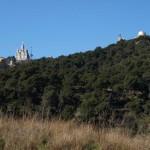 Berg Tibidabo