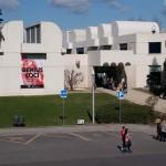 Fundació Joan Miró, das Museum dieses genialen Malers