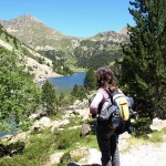 Bergsee Estany Llong