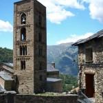 Romanesque church of Sant Joan de Boí