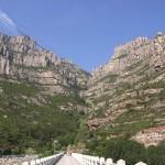 Teleférico a Montserrat