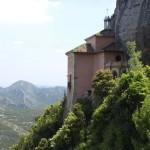 La Santa Cueva
