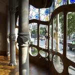 Wohnsaal der Casa Batlló