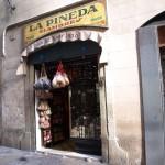 Einkaufen in Barcelona