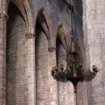 Erinnerung an die Bastaixos von Santa Maria del Mar