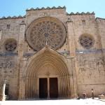 Kloster Sant Cugat del Vallés