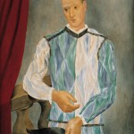 Harlekin 1917