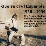 Der Spanische Bügerkrieg 1936 - 1939