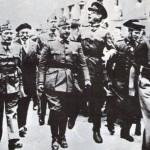 Der Spanische Bügerkrieg 1936 - 1939: General Franco.