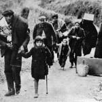 Der Spanische Bügerkrieg 1936 - 1939: der Weg ins Exil.