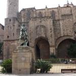 Conjunto romano-medieval