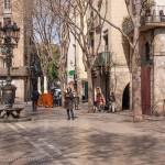 Plazoleta del Barrio de la Ribera