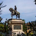 Monumento al General Prim
