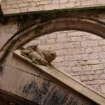 Königlicher Palast in Santes Creus