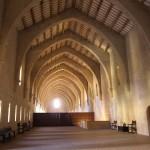 Dormitorium im Kloster Santa Maria de Poblet