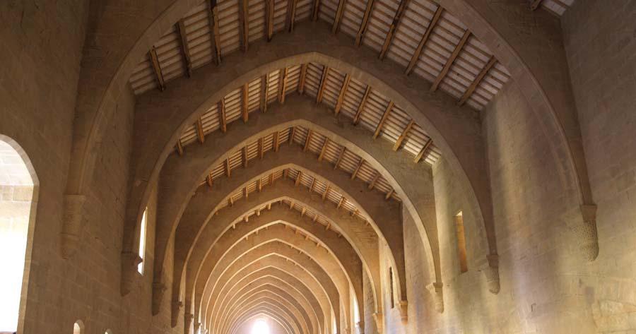 Architektur der Zisterzienser