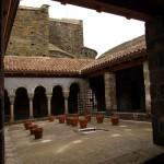Monasterio benedictino de Sant Pere de Caserres
