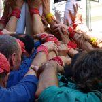 Castellers, die katalanischen Menschentürme