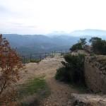Aussichtspunkt bei Folgueroles