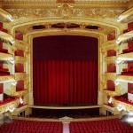 Liceu, die Oper in Barcelona